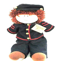 """Boyds Bears """"Jack B. Bucktail"""" 16"""" Snuggle B's Doll -BBC Exclusive- NWT- Retired - $39.99"""