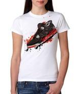 Sublimation printed SneakerHead Tshirt for snea... - $24.99