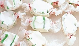 Spearmint Taffy: 5LBS - $21.34