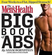THE Getting ABS : Four Weeks to a Flat, Ripped Stomach! by Men's Health ... - $19.80