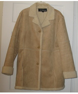 Women's Weatherproof Garment Co. Suede Jacket C... - $65.00