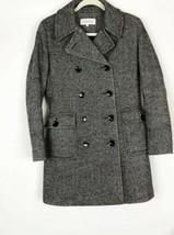 Calvin Klein Pea Coat womens coat Size 4 - $64.35