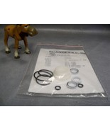 I-641499 Scanrex Repair Kit for Hot Melt Glue Pump IF1 7M RA3-3 O-RING I... - $90.18