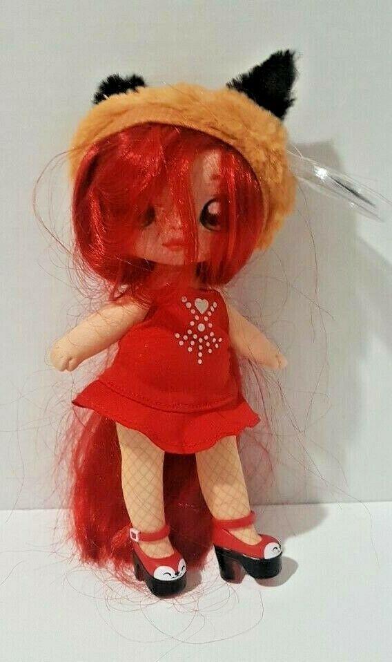 Na! Na! Na! Surprise 1st Series Doll MGA Entertainment Red Hair. - $28.35