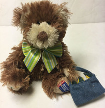 Boyds Bears Carrie N. Hope Daffodil Days Special Edition American Cancer Society - $15.99