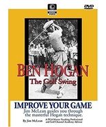 Golf Channel - Ben Hogan: The Golf Swing - $71.99