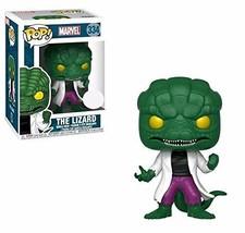 Funko POP! Marvel Lizard Exclusive - $16.65