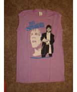 Vintage Rick Springfield Concert T Shirt Rare New - $990.00