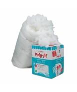 Poly-Fil Premium Hypoallergenic Polyester Fiberfill 10 Pound Box - $45.48