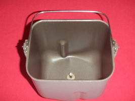 Pan for Red Star Bread Maker Model KBM-12 (#2) image 8