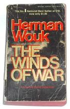 The Winds of War [Jun 01, 1973] Herman Wouk