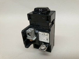 50 Amp Pushmatic ITE Gould Siemens 50A 120V Single or 1 Pole P150 Breaker Nice! - $24.95