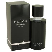 FGX-403264 Kenneth Cole Black Eau De Parfum Spray 3.4 Oz For Women  - $38.11