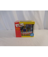 The Simpsons What Would Homer Do Electronic Trivia Game 2002 Hasbro lots... - $15.02