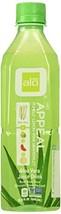 Alo Bev Aloe Pomelo Grape fruit, 16.899999999999999 Ounce pack Of 12 - $36.14