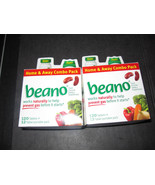 Beano 2-150 Tablet Helps Prevent Gas Before it ... - $35.32