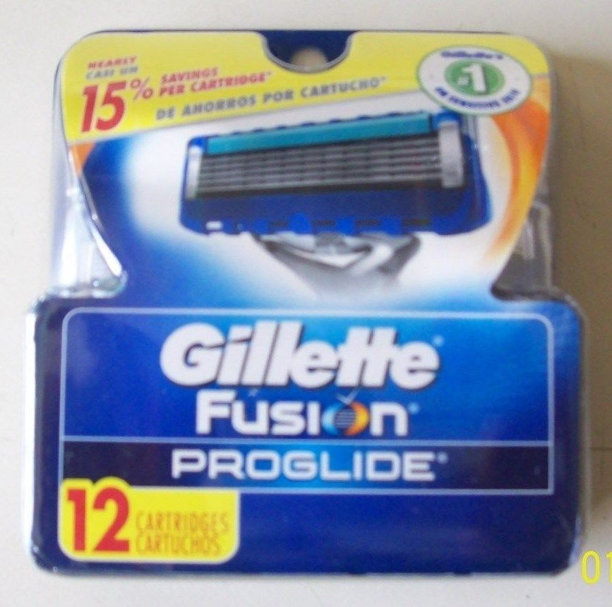 Gillette fusion blade coupons printable