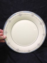 "Royal Doulton Lisa H5154 Dinner Plate 10.5"" English Bone China England F... - $12.93"