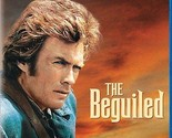 THE BEGUILED BLU-RAY - SINGLE DISC EDITION - NEW UNOPENED - CLINT EASTWOOD