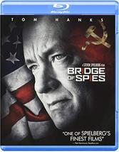 Bridge of Spies [Blu-ray/DVD]