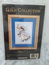 Dimensions Gold Collection Twilight Angel Cross Stitch Kit #6711 James Himsworth - $9.85