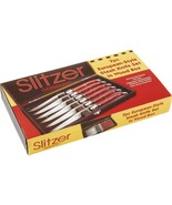 Lot of 8 European Style Slitzer Germany 7pc Ste... - $162.36