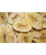 Banana Chips Organic Sweetened, 10lbs - $35.04