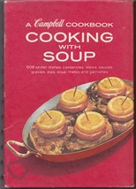 Cooking With Soup   Campbell's  - $15.00