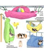 Small Pet Pocket Hammock – Made in the USA - $18.50 - $21.50