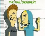 DVD - Beavis And Butt-head: The Final Judgement DVD