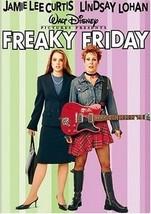 DVD - Freaky Friday DVD  - $9.94