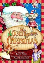 DVD - Mary Engelbreit's The Night Before Christmas DVD  - $3.28