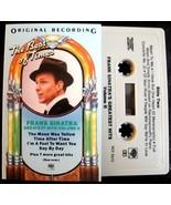 FRANK SINATRA - Greatest Hits Volume 2 CASSETTE  - $8.00