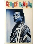 GEORGE BENSON - Tenderly CASSETTE  - $4.92