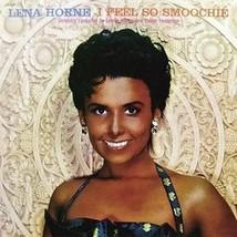 LENA HORNE - I Feel So Smoochie LP Vinyl - $5.00