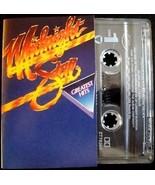 MIDNIGHT STAR - Greatest Hits CASSETTE  - $47.99