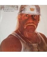 PILEDRIVER - Wrestling Album II CASSETTE  - $23.99