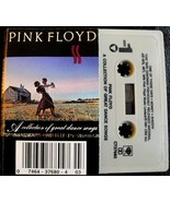 PINK FLOYD - A Collection Of Great Dance Songs CASSETTE  - $4.00