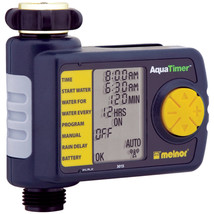 Melnor Aquatimer Digital Water Timer 042206730152 - $53.78