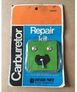 Vintage Carburetor Repair Kit 10809 by Car Care Parts Co. • USA • FREE S... - $8.86
