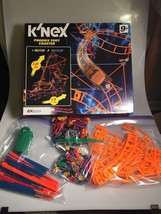 K'NEX PHOENIX FURY COASTER 624 pcs. Sorted, clean! Fast shipping - $37.39