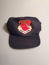 RARE- Desert Storm '91 Baseball Hat. Never Worn... - $23.38