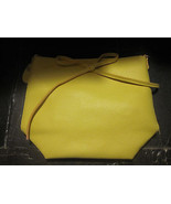 Mellow World Fashion Jen Mini Crossbody Lemon - $8.81