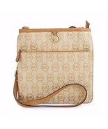 NWT MICHAEL KORS Kempton Large Pocket Jacquard ... - $99.99