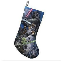 Star Wars™ Classic Printed Stocking w - $18.99