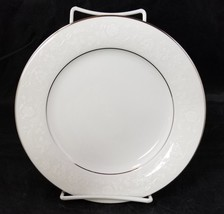 "Noritake Baroness China Salad Plates Set of 4 Bread & Butter Plate 8.25"" 2357 - $24.18"