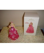 Hallmark 2012 Barbie The Princess & The Pop Star Ornament - $17.99