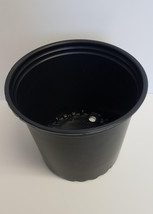 "TRUE GALLON Nursery Pots (set of 140) {7.2"" x 7""} Flower Haviland - $63.95"