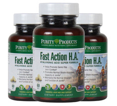 Fast Action H.A. Super Formula by Purity Products