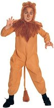 882505 (4-6) Child Cowardly Lion Costume - $32.88